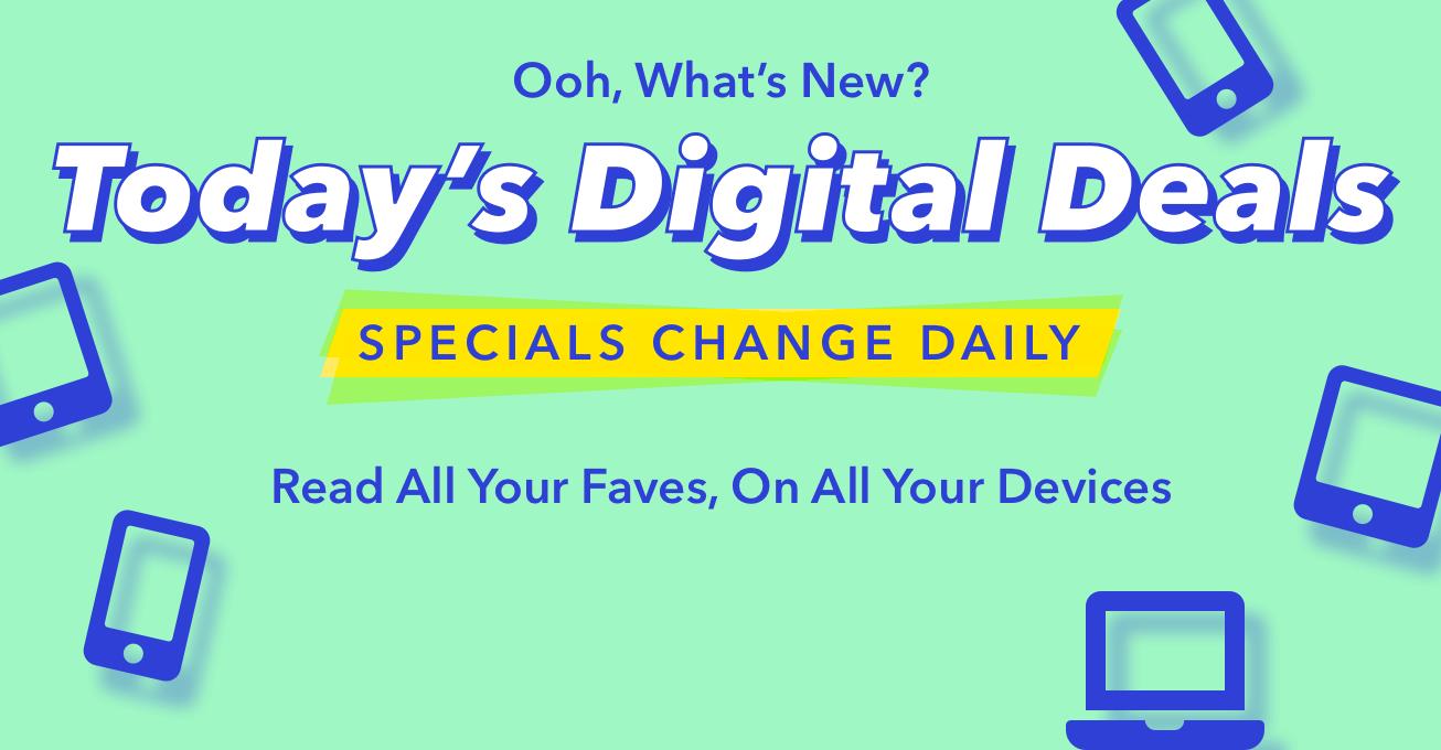 Digital Deals HP Australia