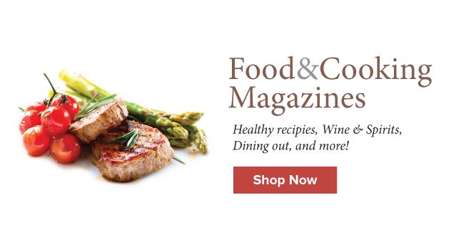 Food & Cooking (AU)