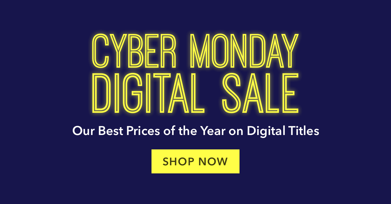 Cyber Monday Digital HP US