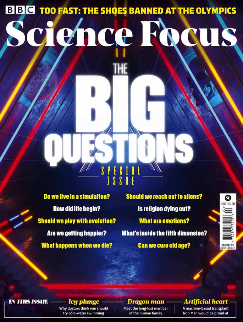 Best Price for BBC Focus Magazine Subscription