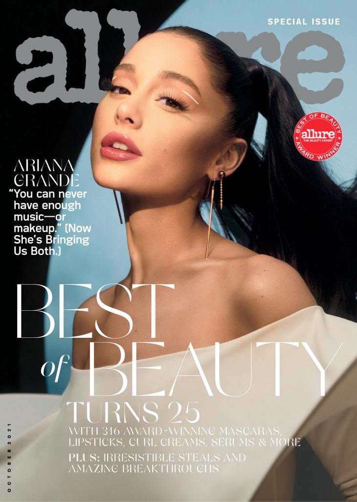 Best Price for Allure Magazine Subscription