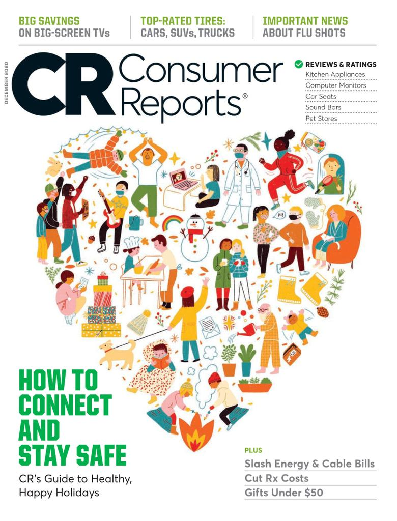 Consumer Reports Magazine Subscription Discount Home Product Reviews Discountmags Com