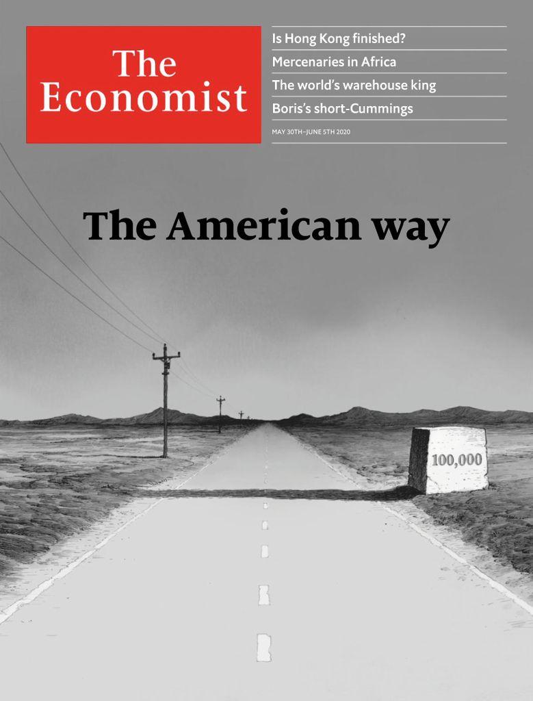 The Economist Magazine Subscription Discount ...