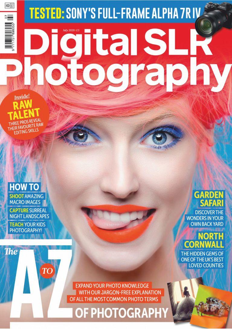 Digital SLR Photography (Digital)
