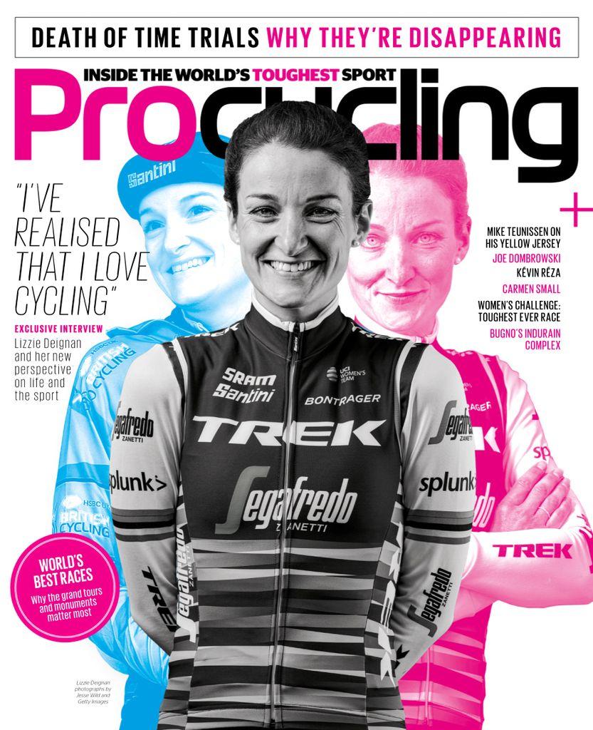 Procycling (Digital)