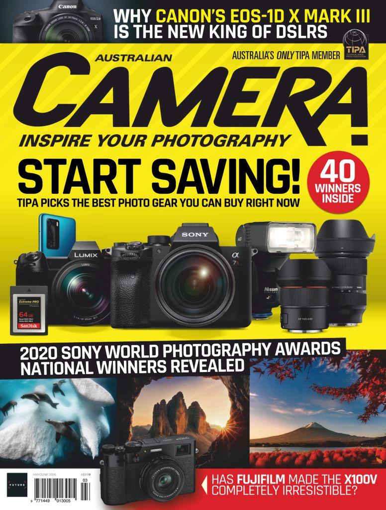 Camera (Digital)