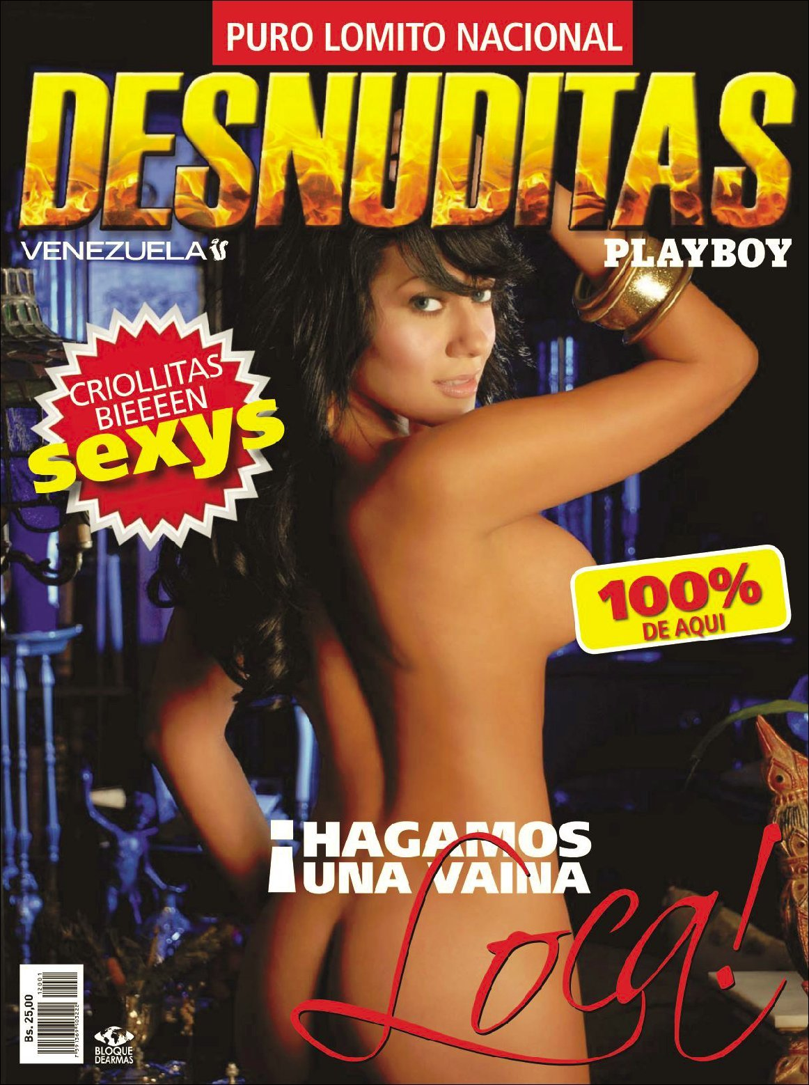 Especiales Playboy Venezuela Digital