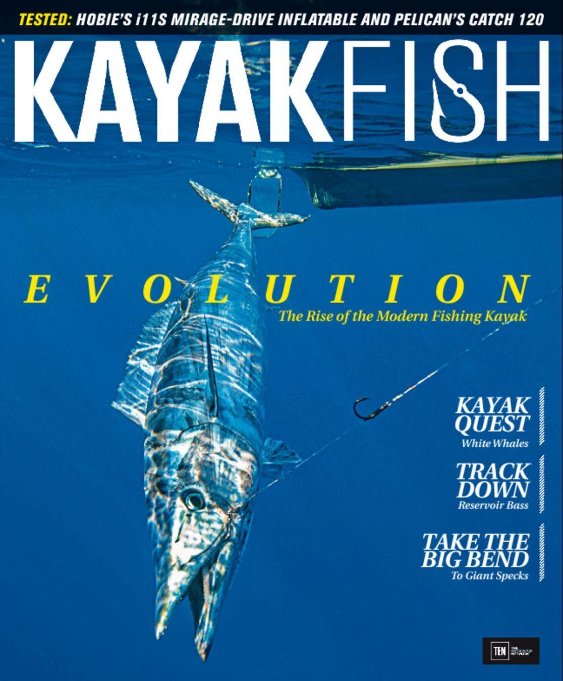 Kayak FISH Digital