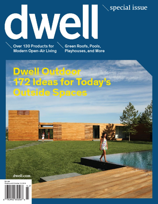 Dwell Outdoor Digital