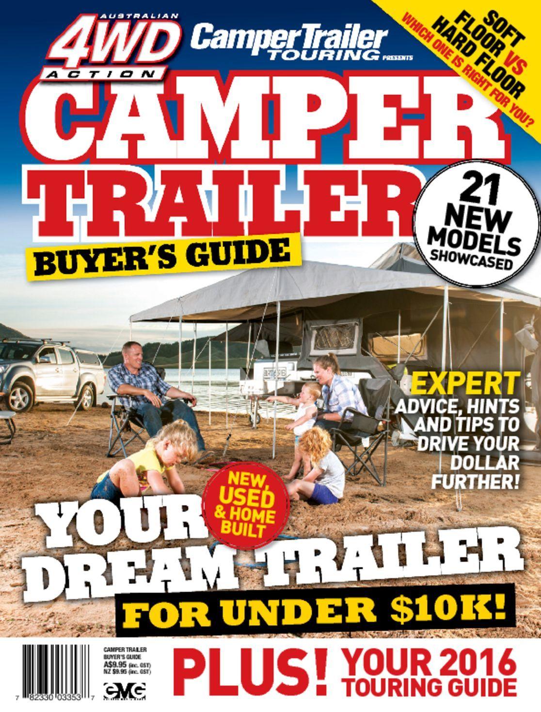 4wd Buyer's Guide (Digital)