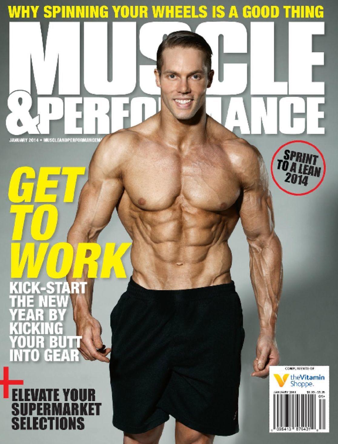 Muscle Performance Digital