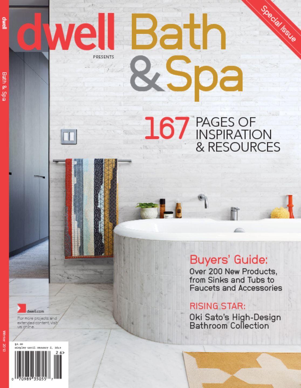 Dwell Bath Spa Digital