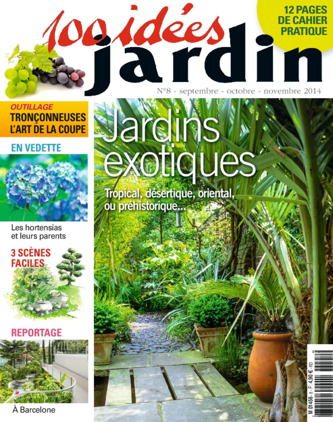 100 id es jardin magazine digital