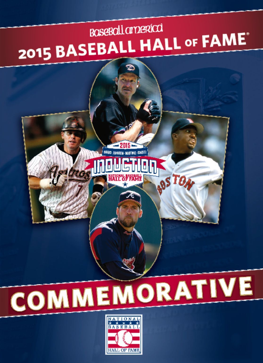 Baseball America Hall of Fame Digital