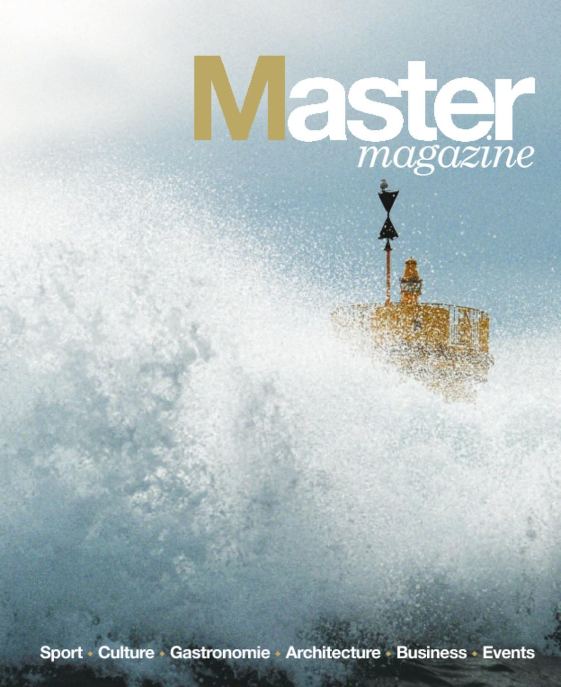 Master (digital) Magazine Cover