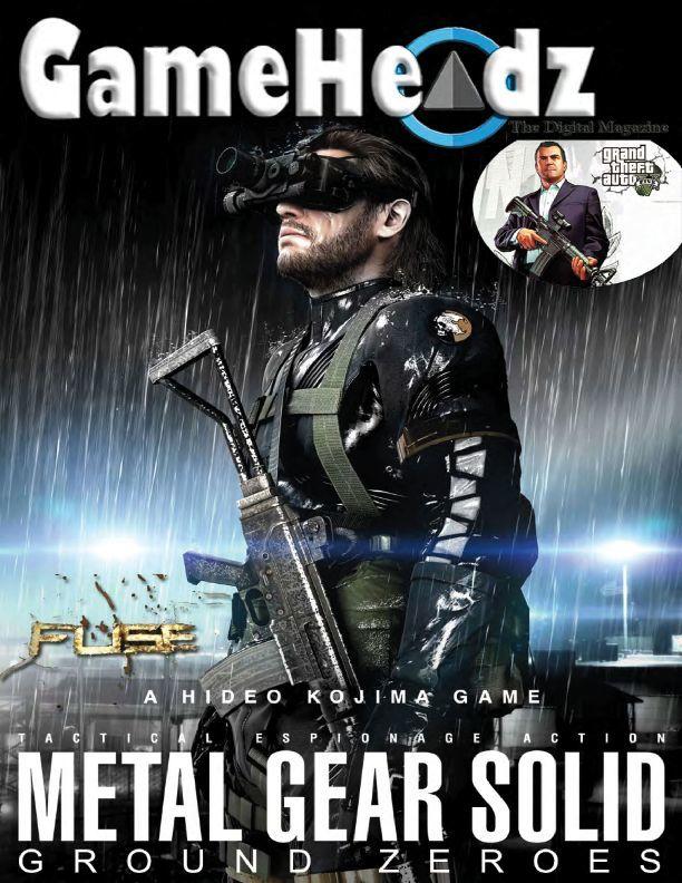 GameHeadz Digital