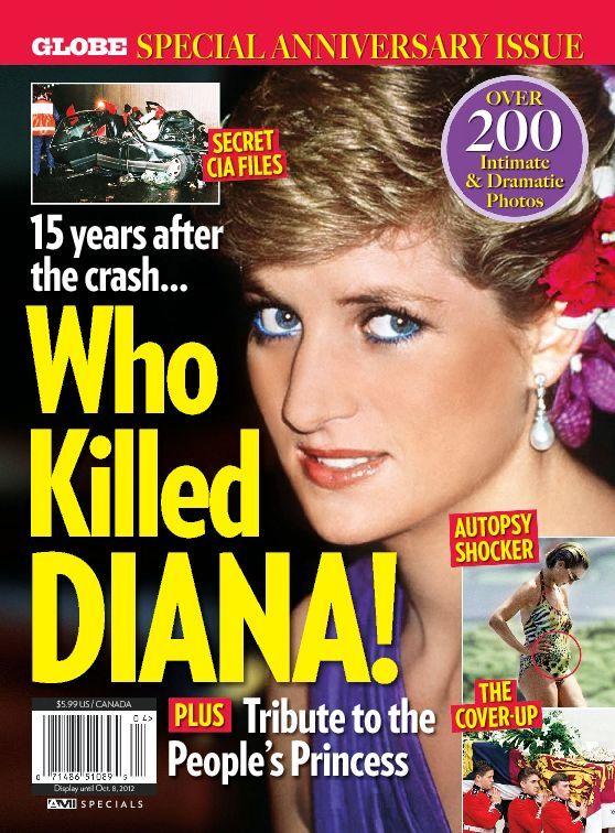 Princess Diana Digital