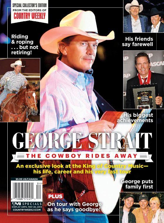 The Cowboy Rides Away Digital