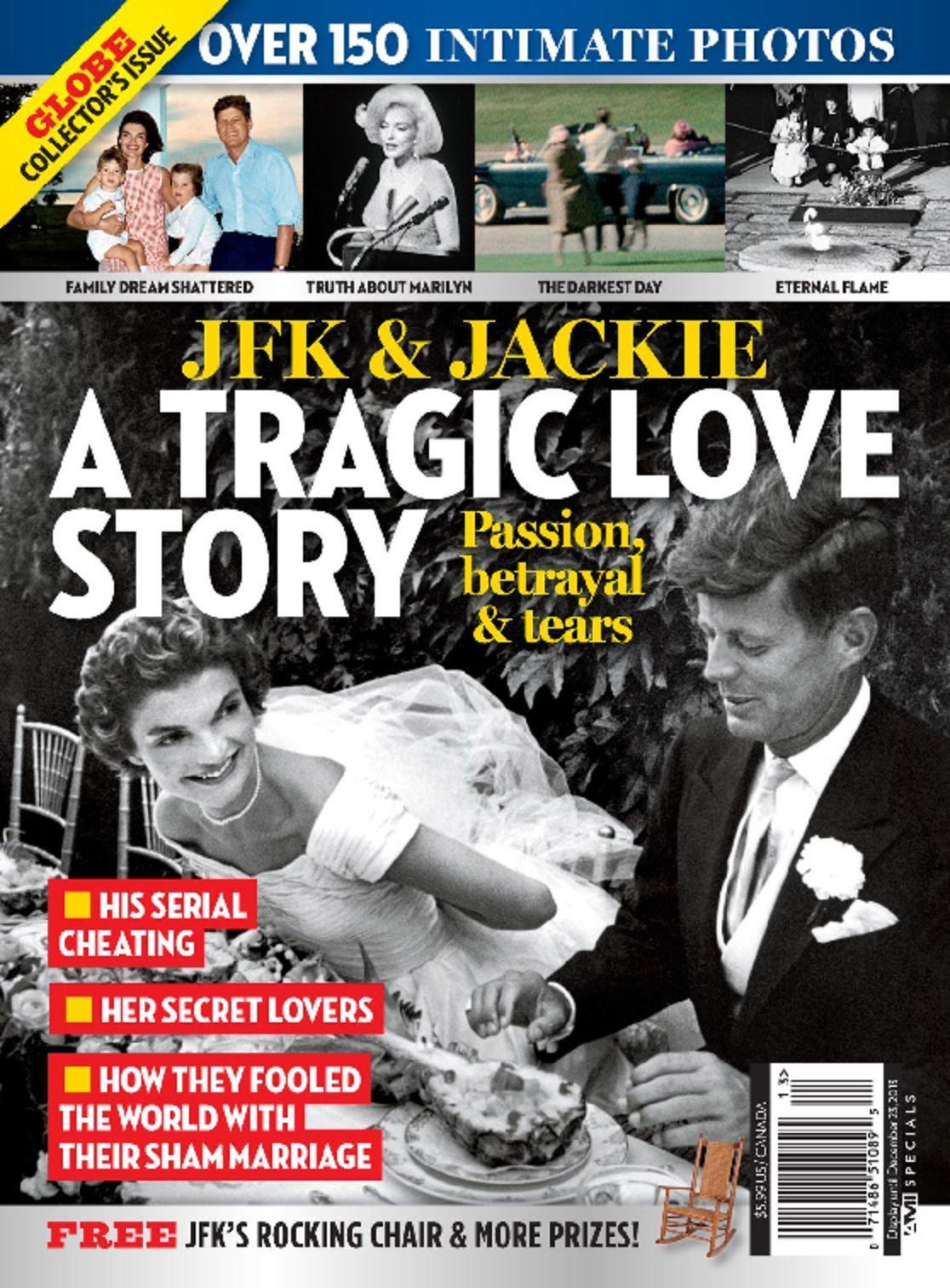 Jack & Jackie: An American Love Story (Digital)