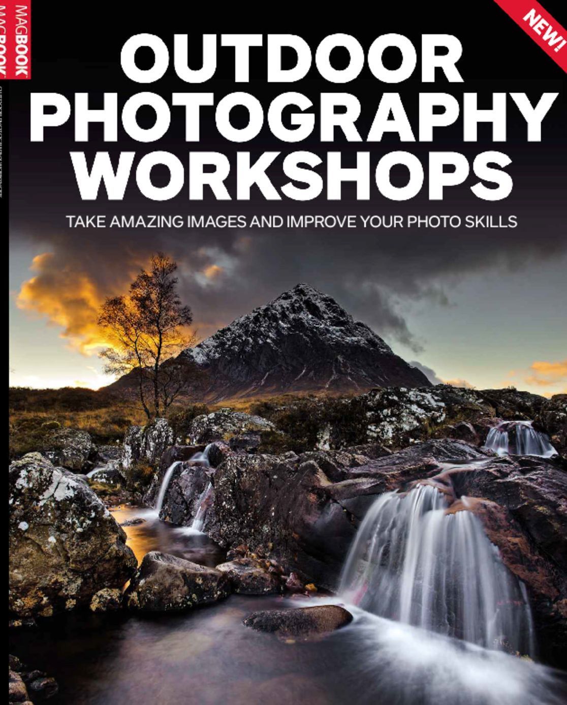 Outdoor Photography Workshop Digital