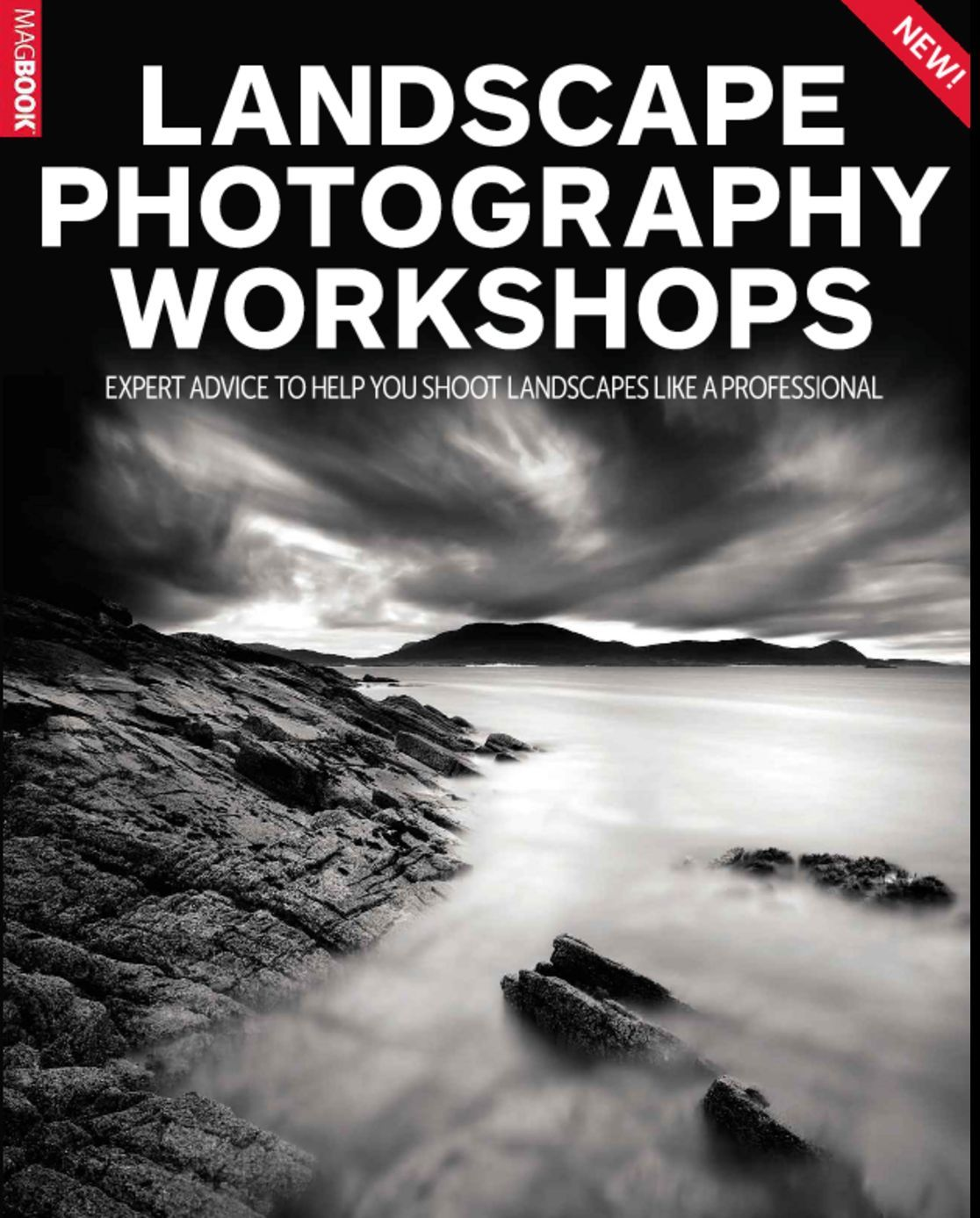 Landscape Photography Workshop Digital