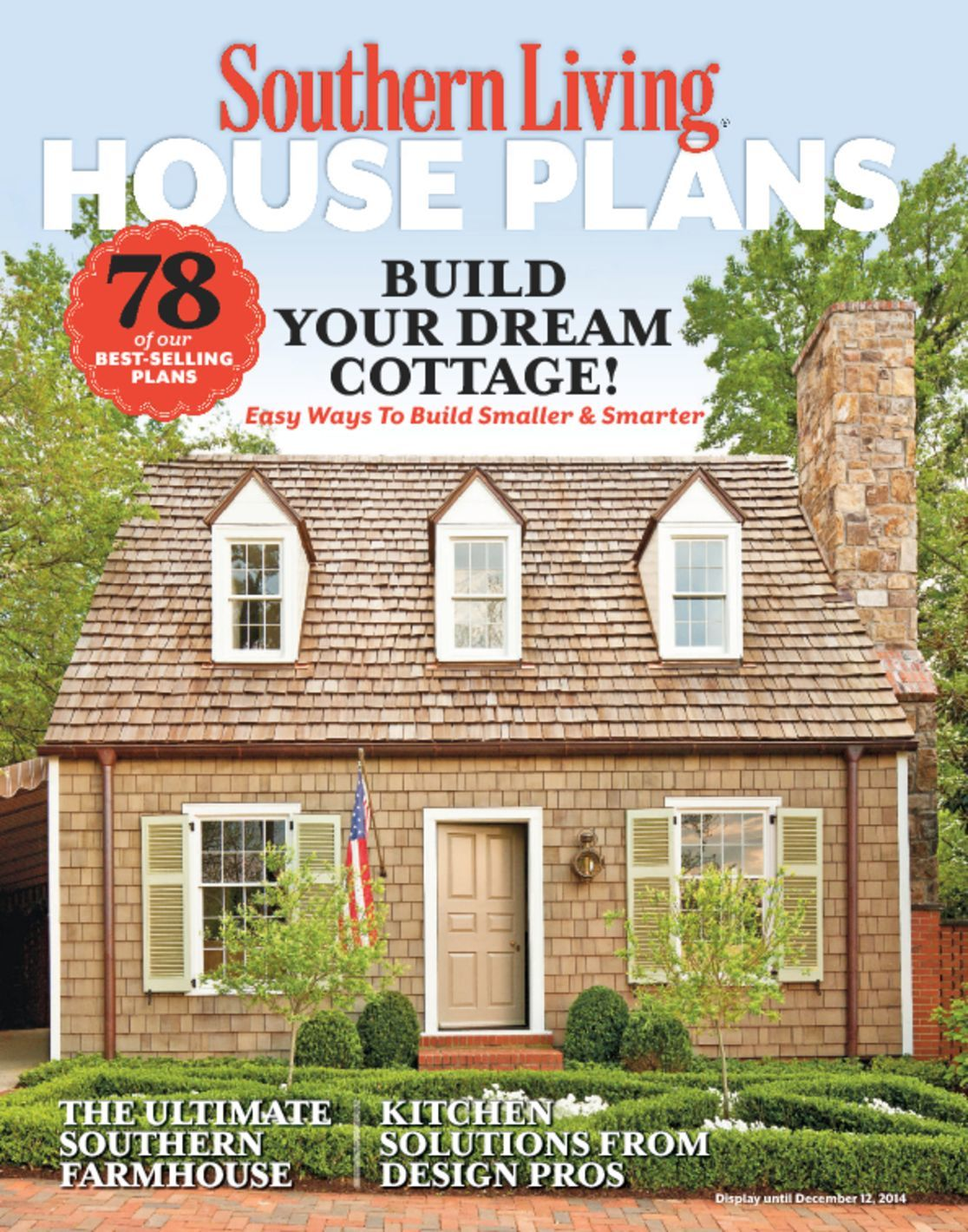 southern living house plans digital magazine subscription ca
