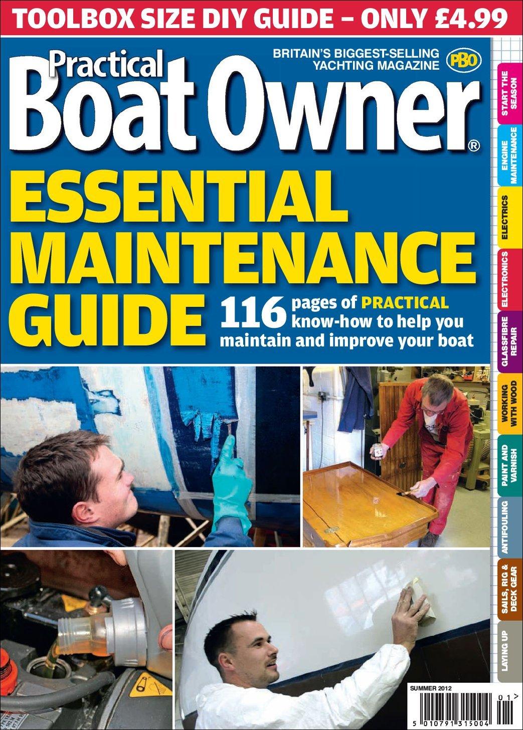 Essential Maintenance Guide Digital