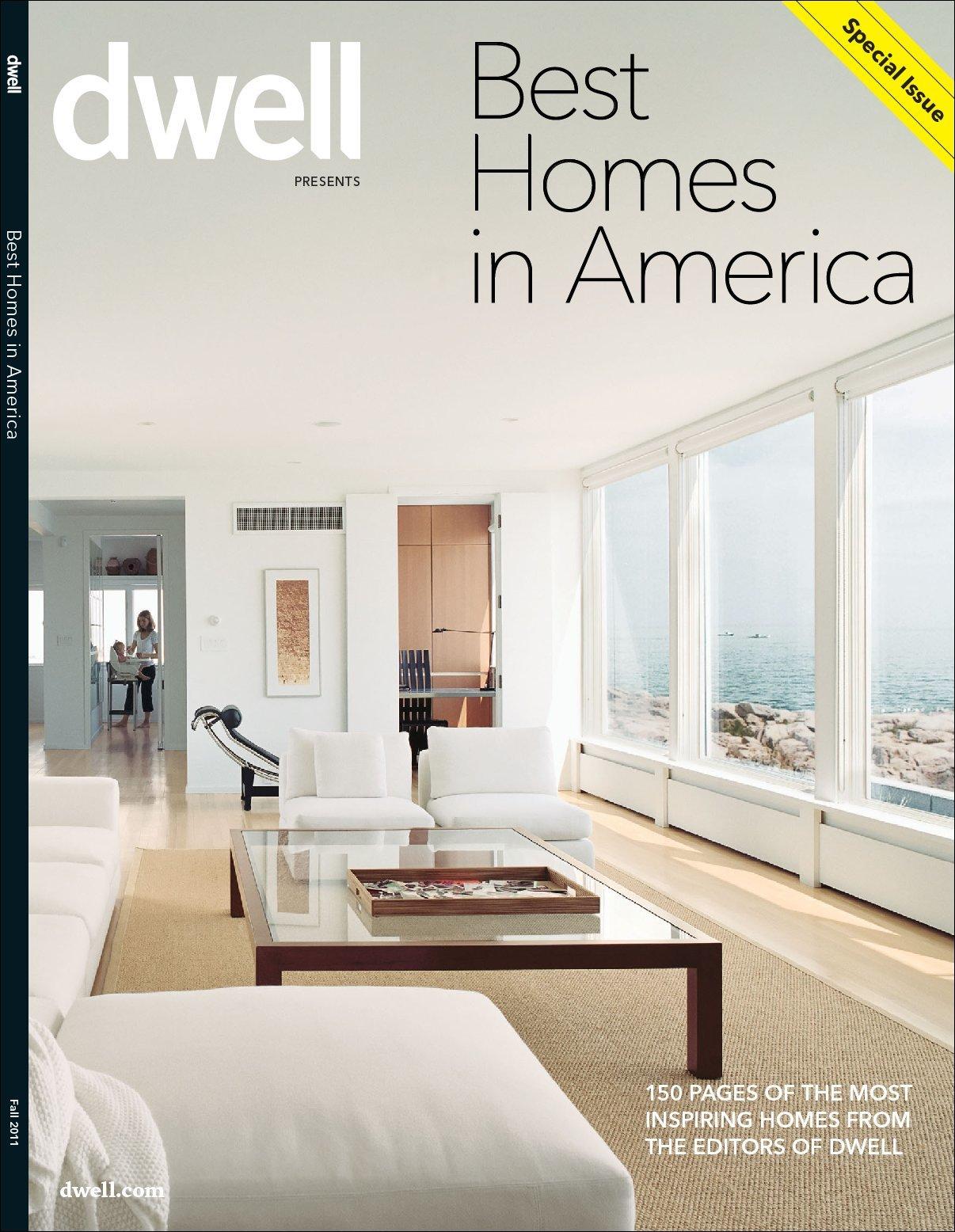 Dwell best homes in america magazine digital for America best homes