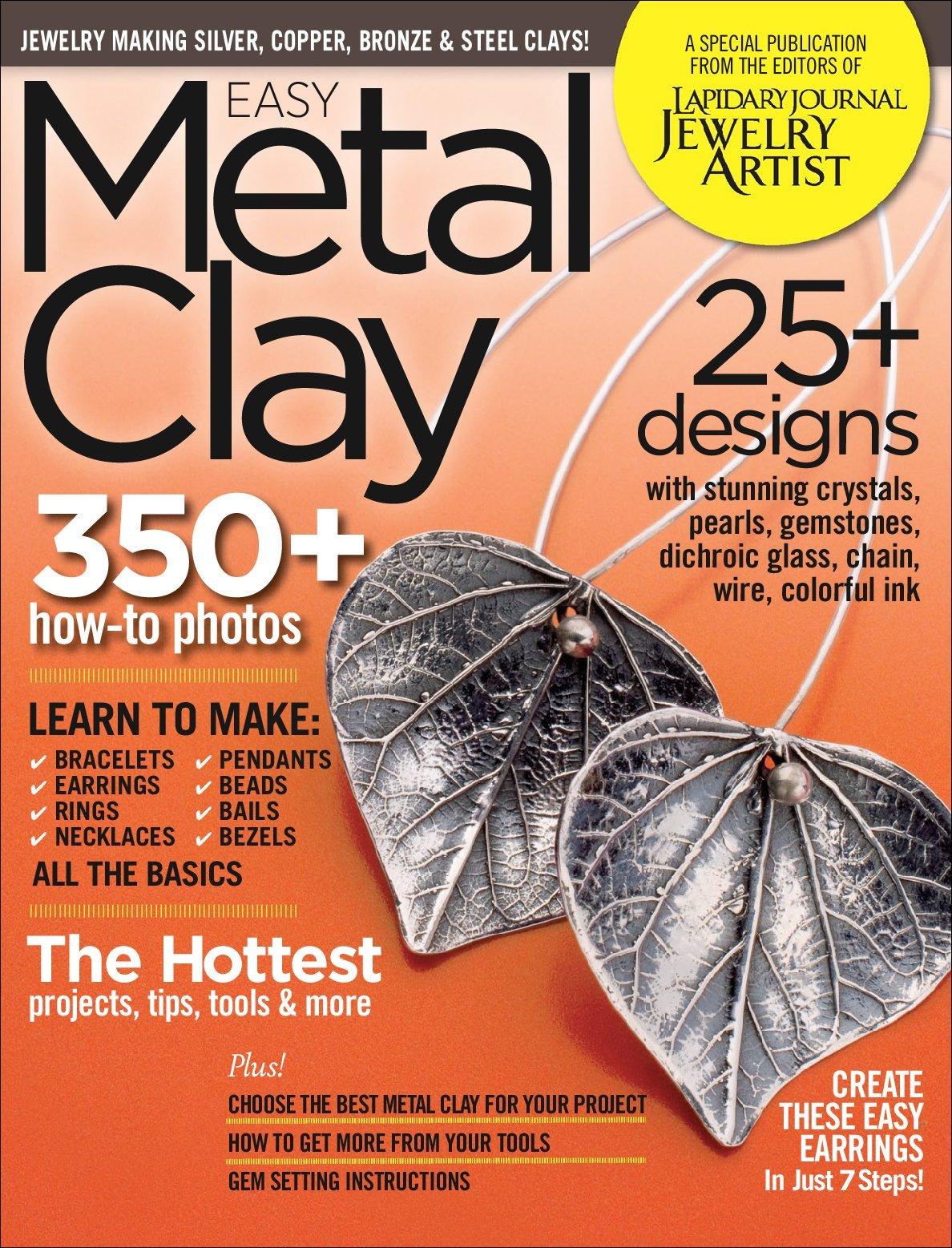Easy Metal Clay (Digital)