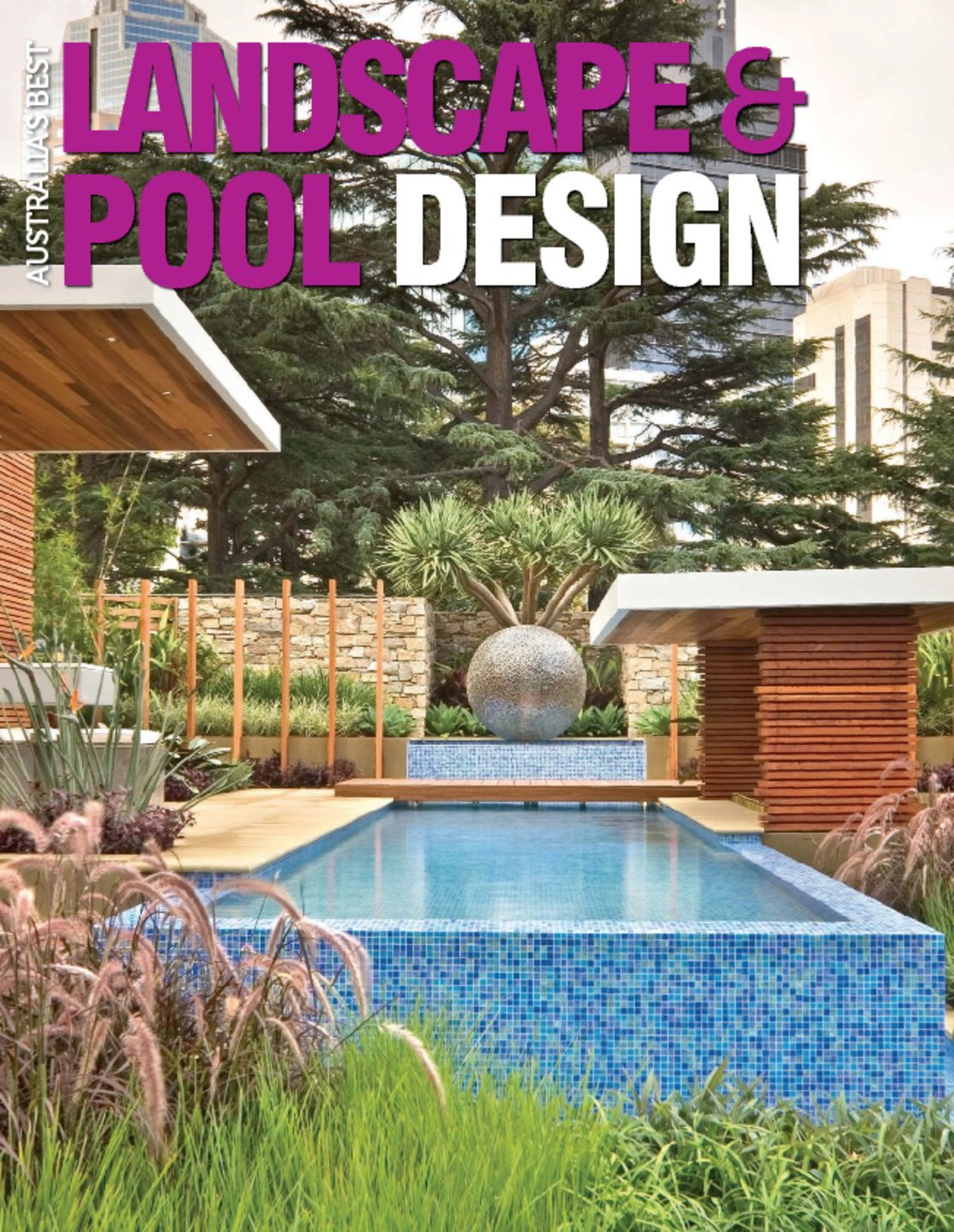 australia 39 s best landscape pool design magazine digital