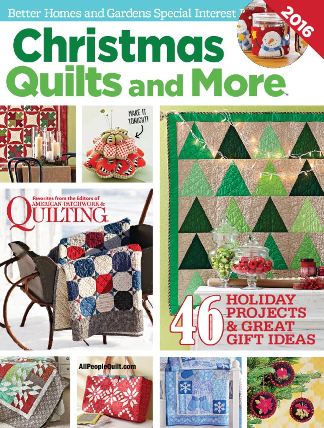 Christmas Quilts More Digital