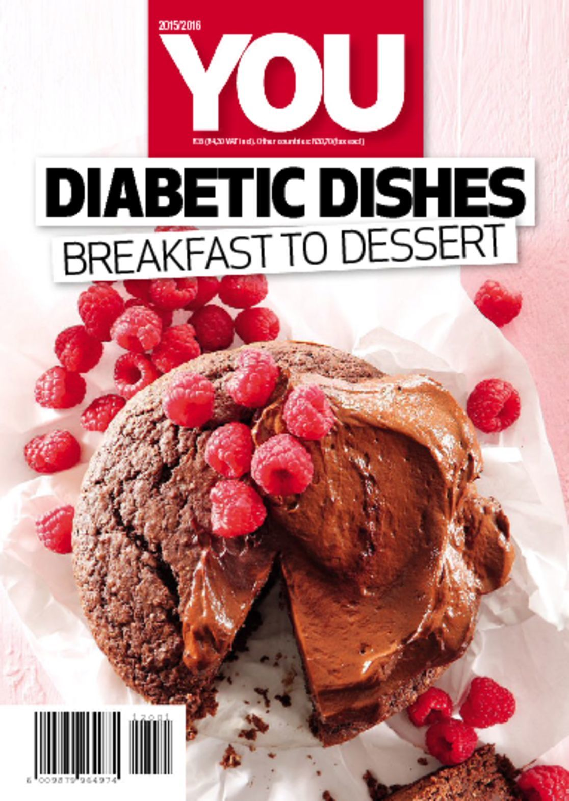 YOU Diabetics (Digital)