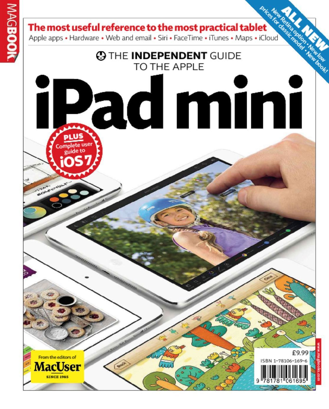 The Independent Guide to the Apple iPad Mini (Digital)