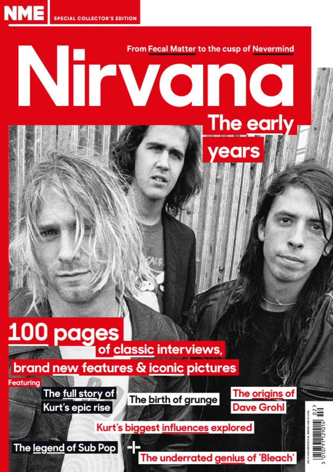 Nirvana shop coupon
