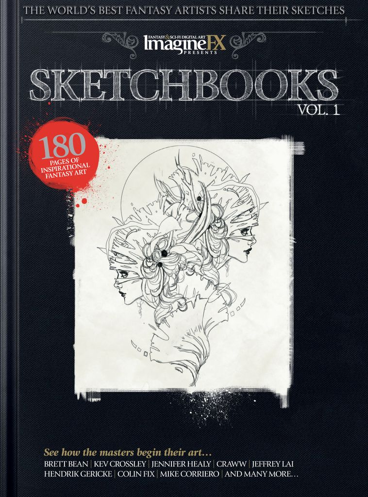 Sketchbooks (Digital)