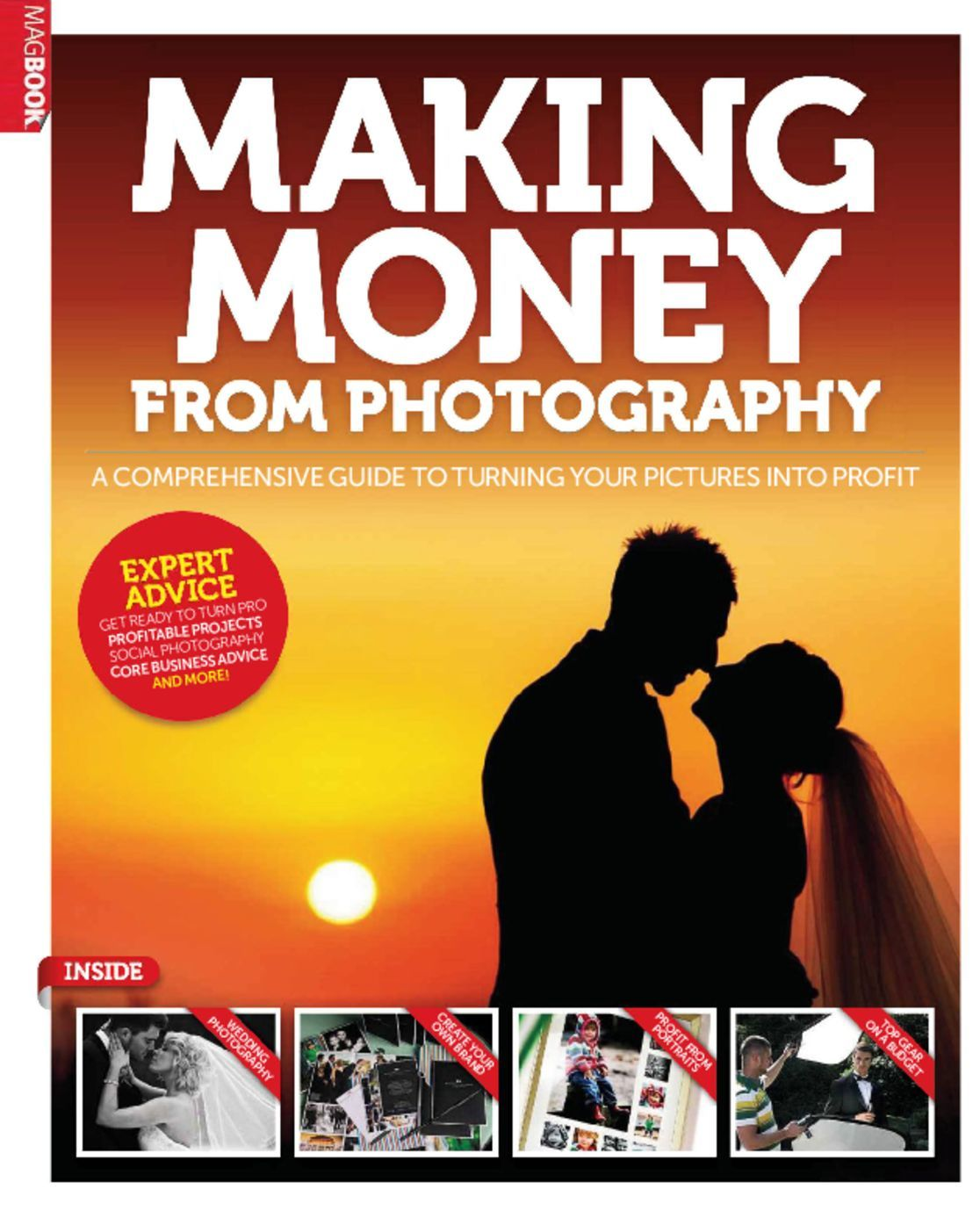 Making Money From Photography 2 (Digital)