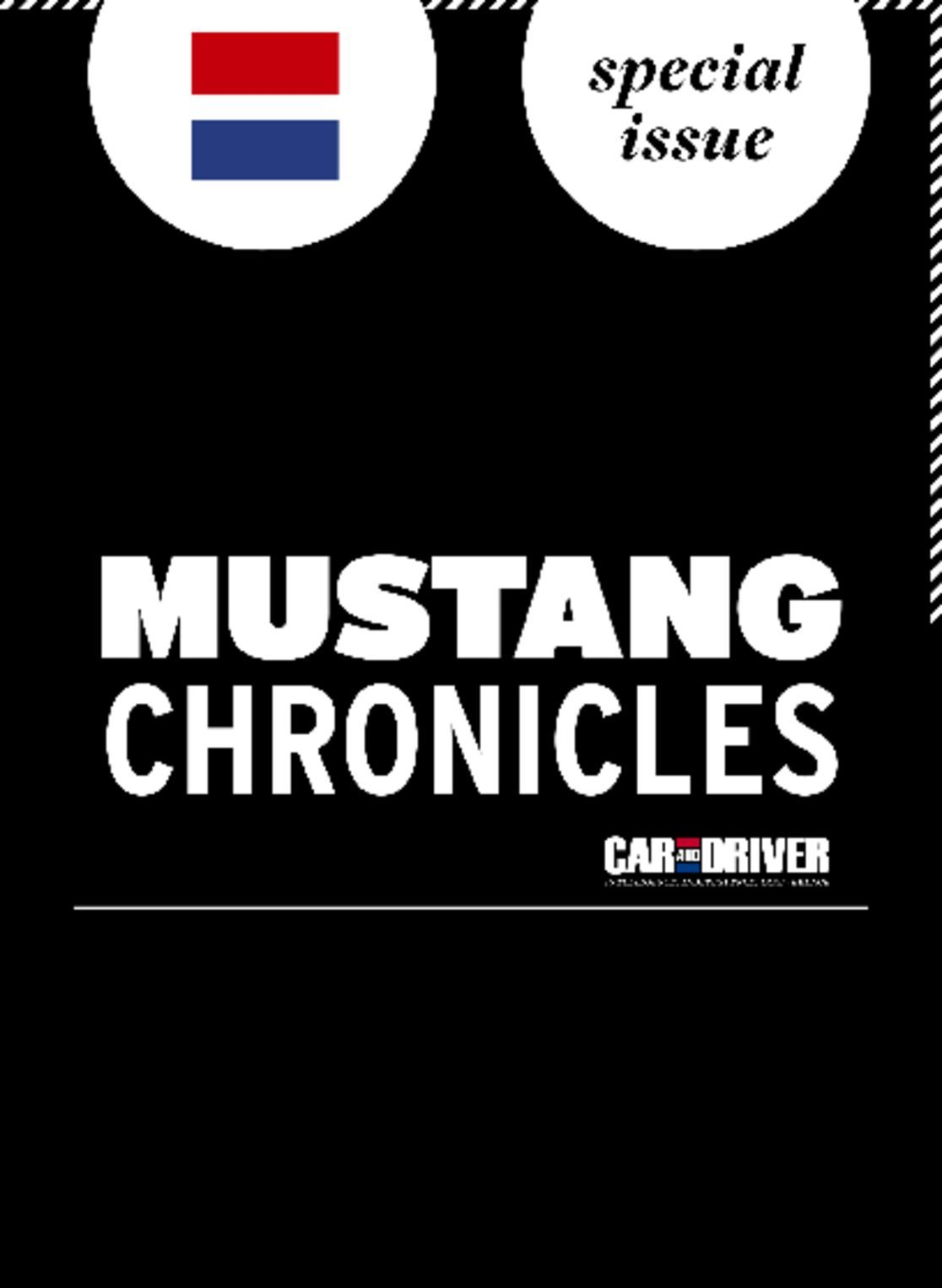 Mustang Chronicles Digital