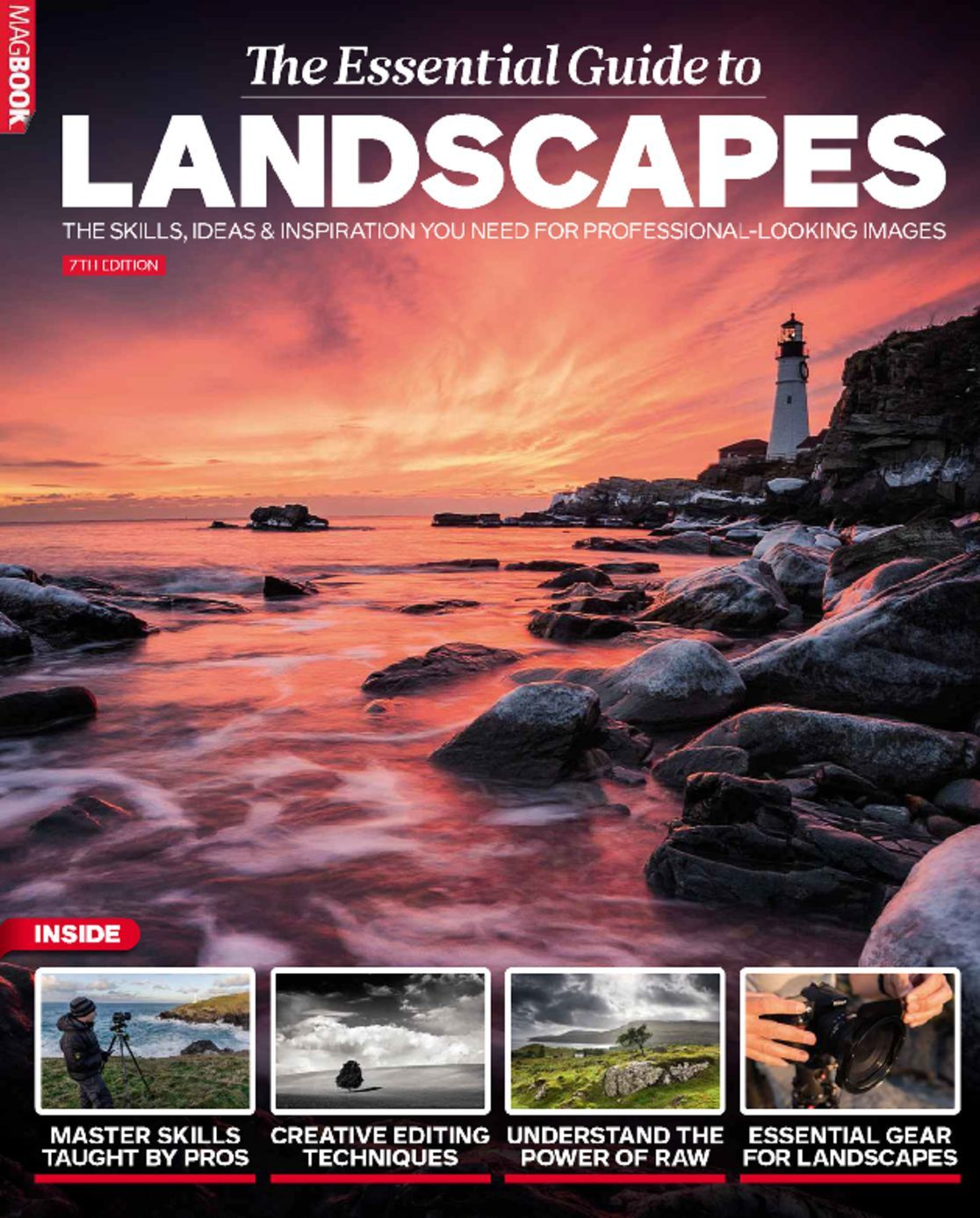 Essential Guide to Landscape Photography Digital
