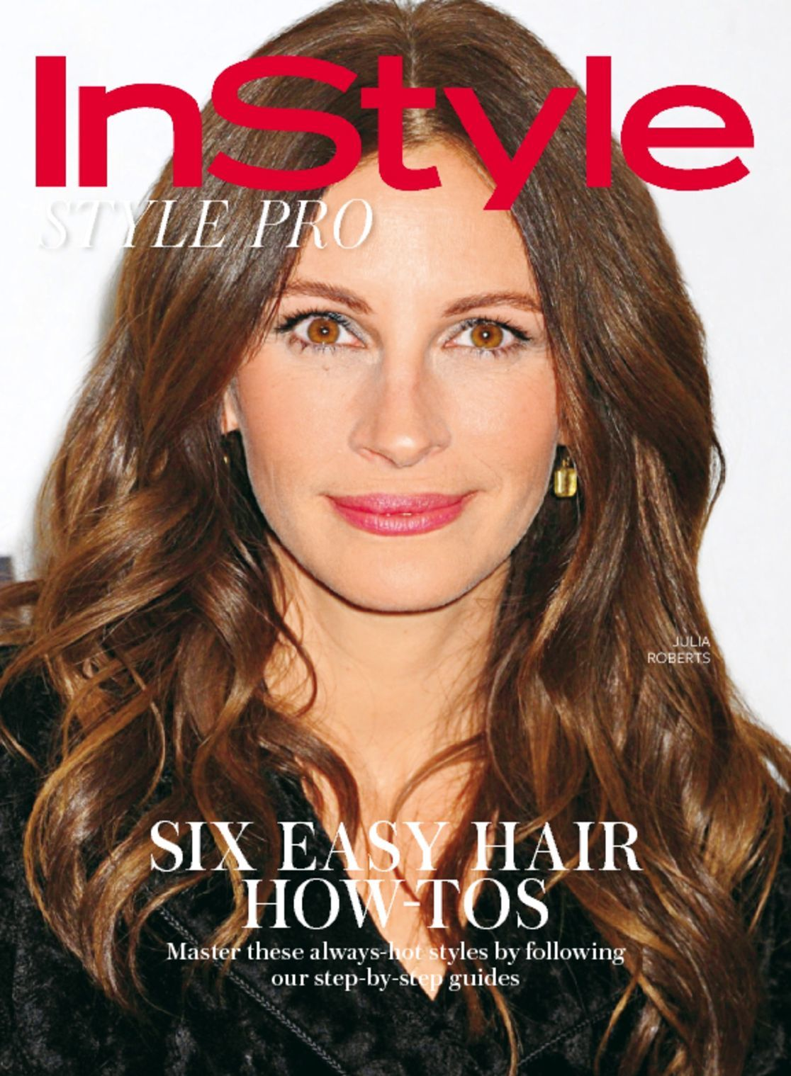 InStyle Hair How Tos Digital