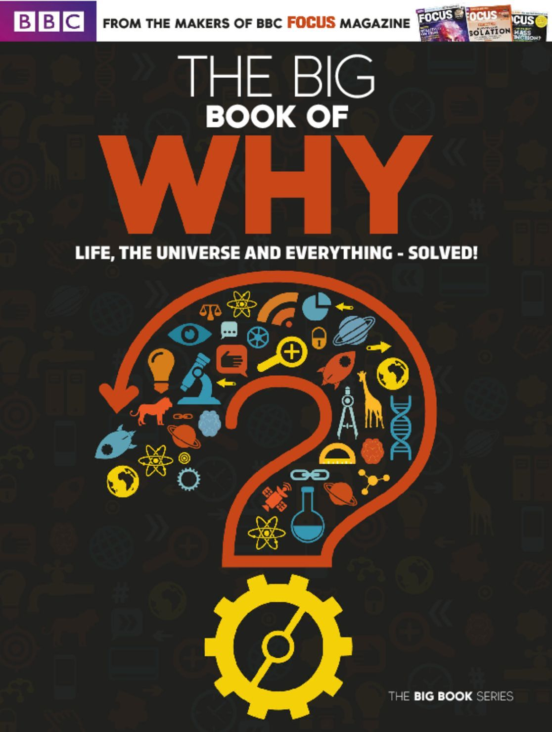 The Big Book of Why Digital