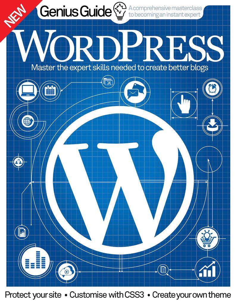 Wordpress Genius Guide (Digital)