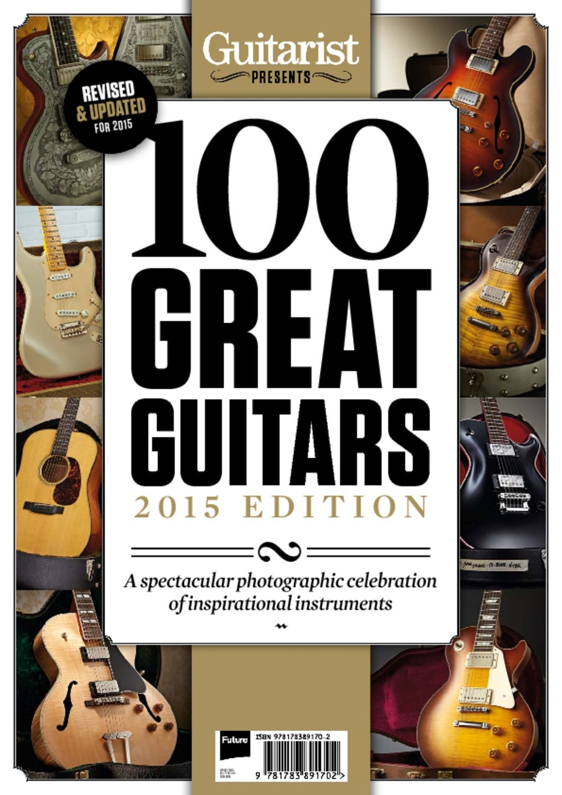 100 Great Guitars Digital