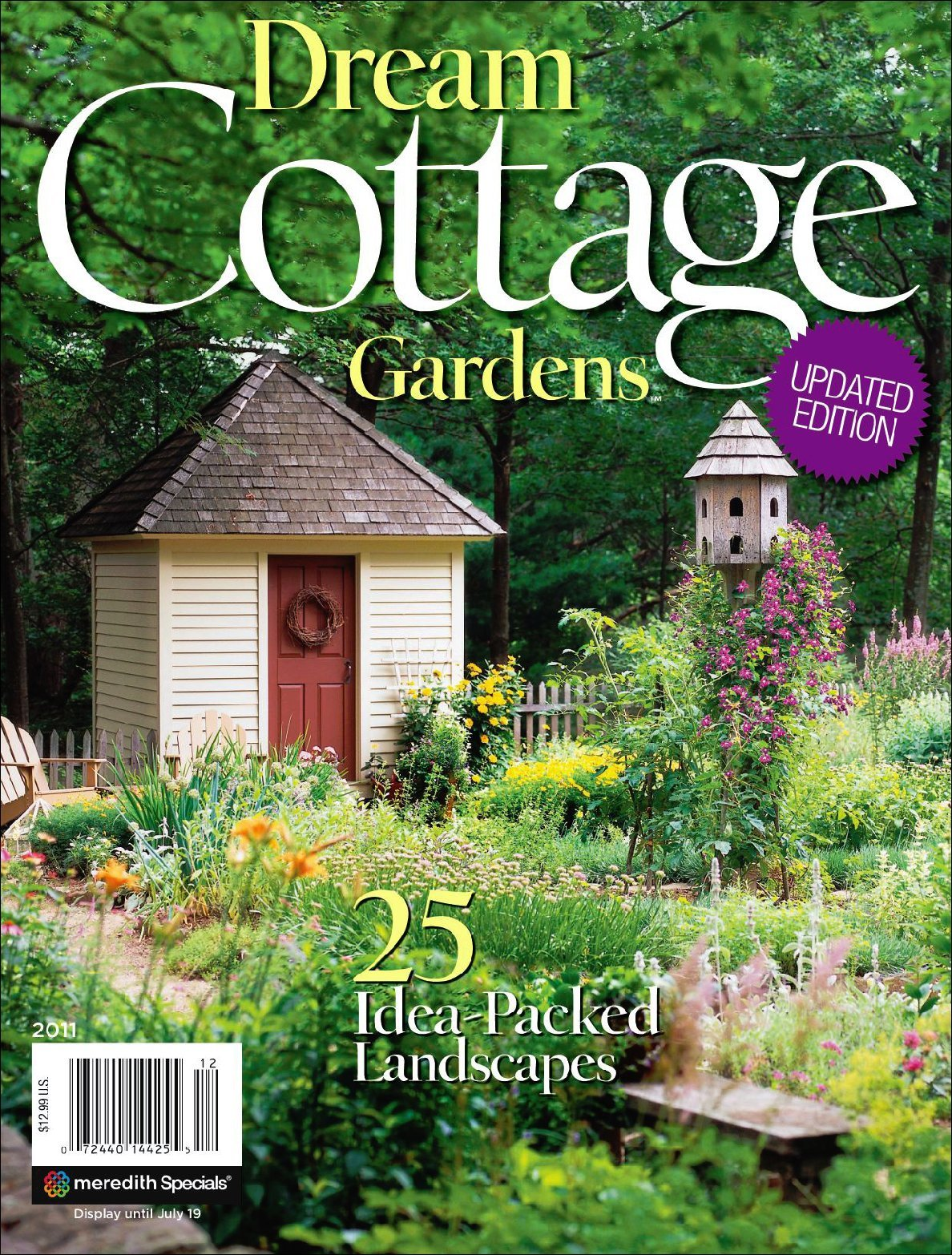dream cottage gardens magazine digital. Black Bedroom Furniture Sets. Home Design Ideas