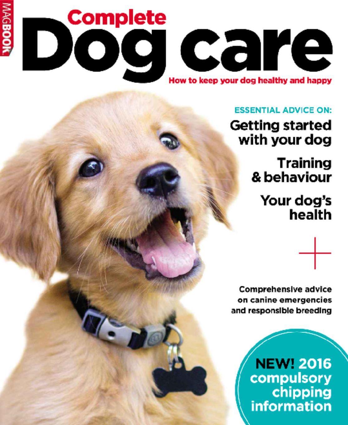 Complete Dog Care Digital