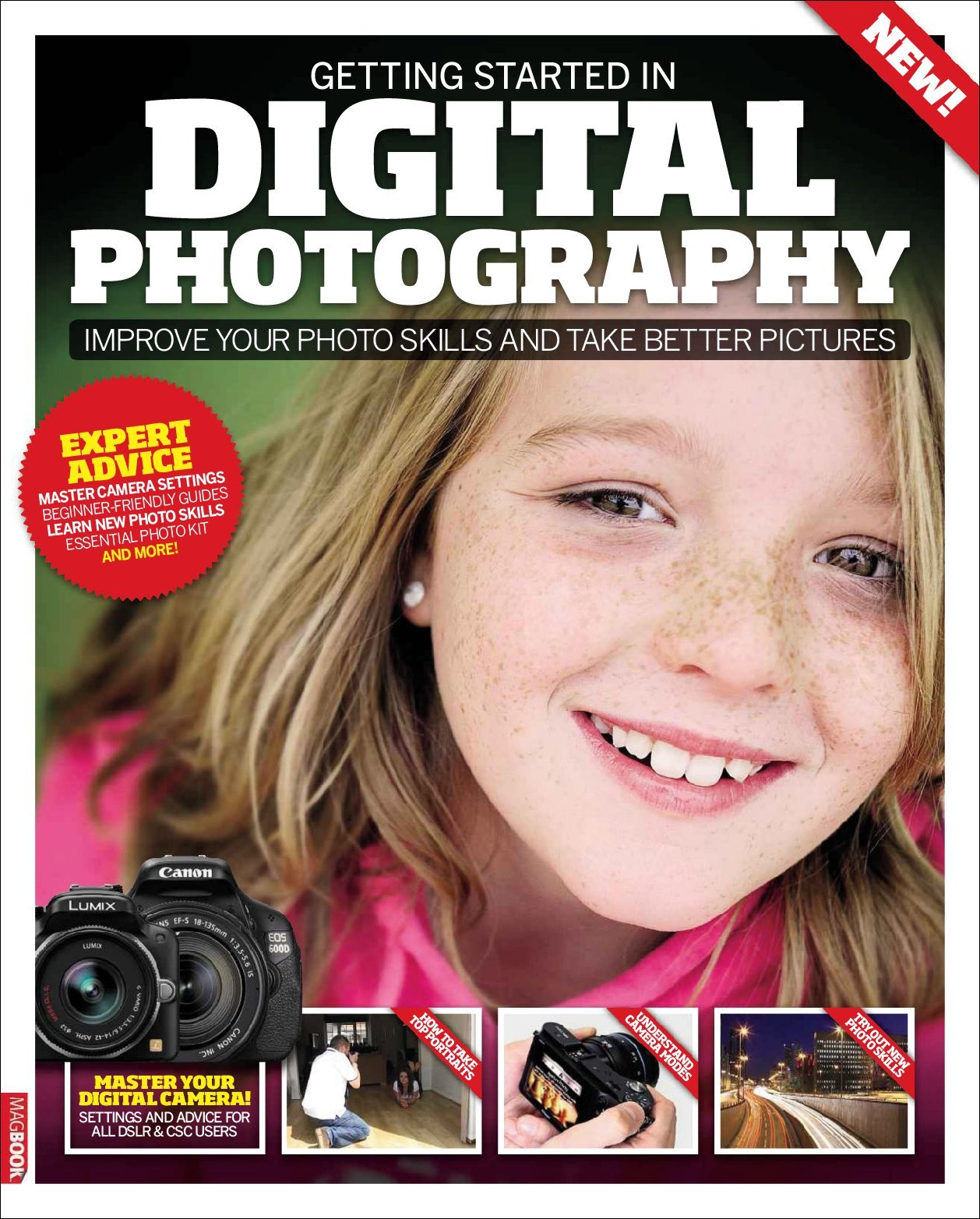 Getting Started in DSLR Photography 3 Digital