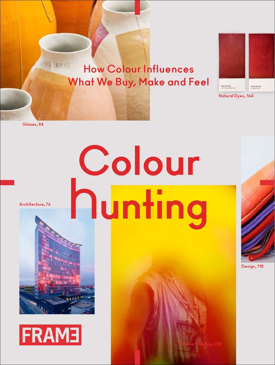 Colour Hunting Digital