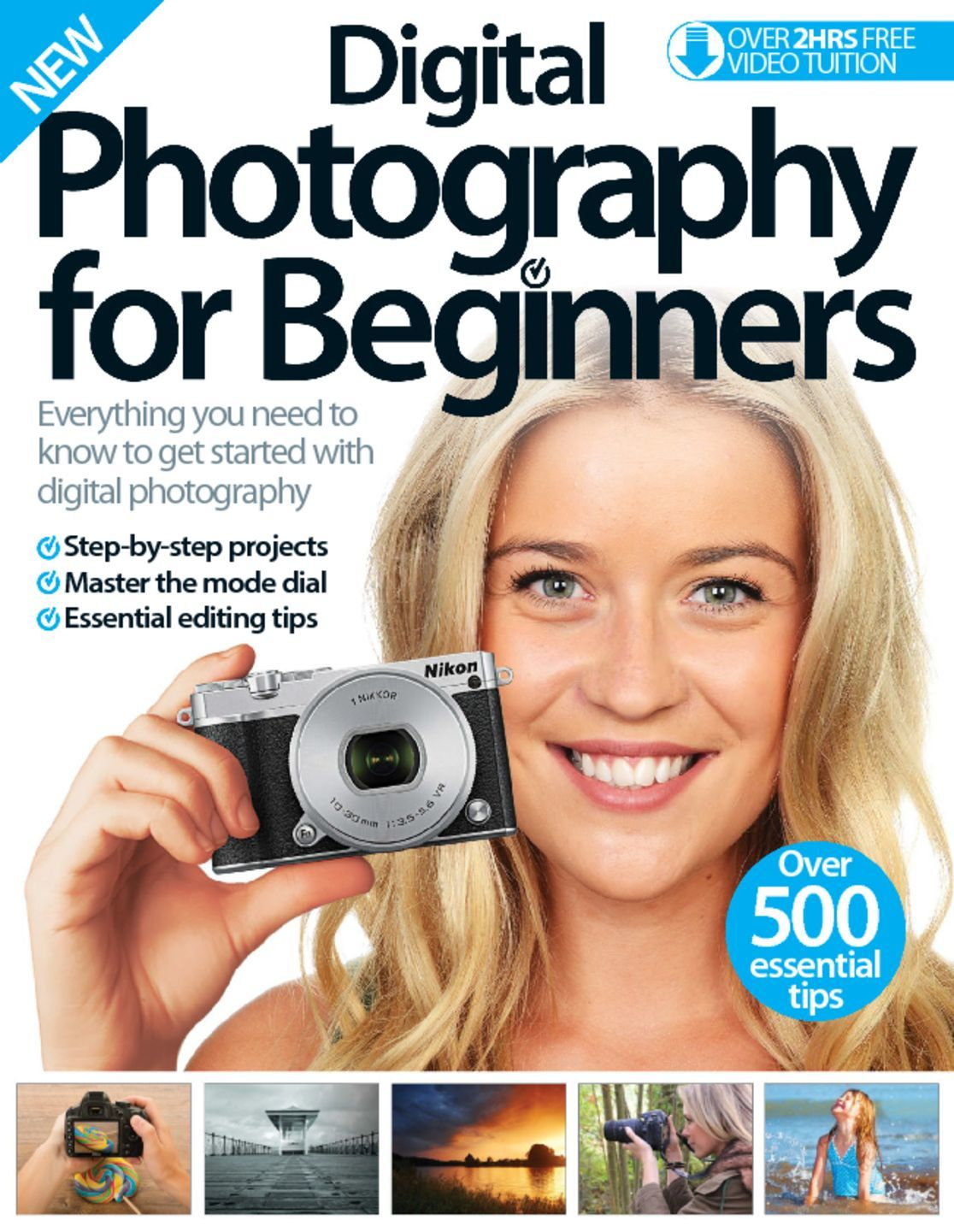 Digital Photography For Beginners Digital