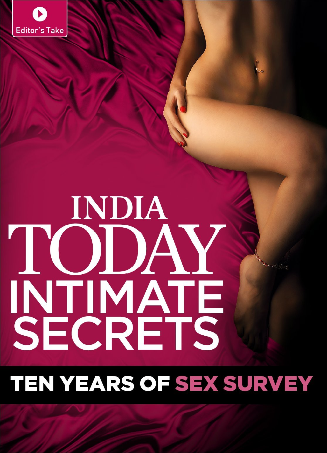 India Today 10 years of sex survey Digital