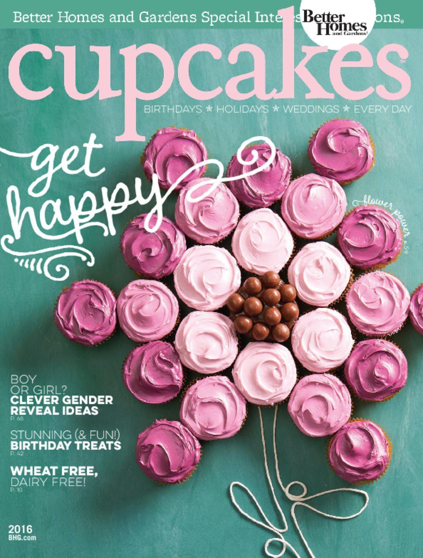 Cupcakes Digital
