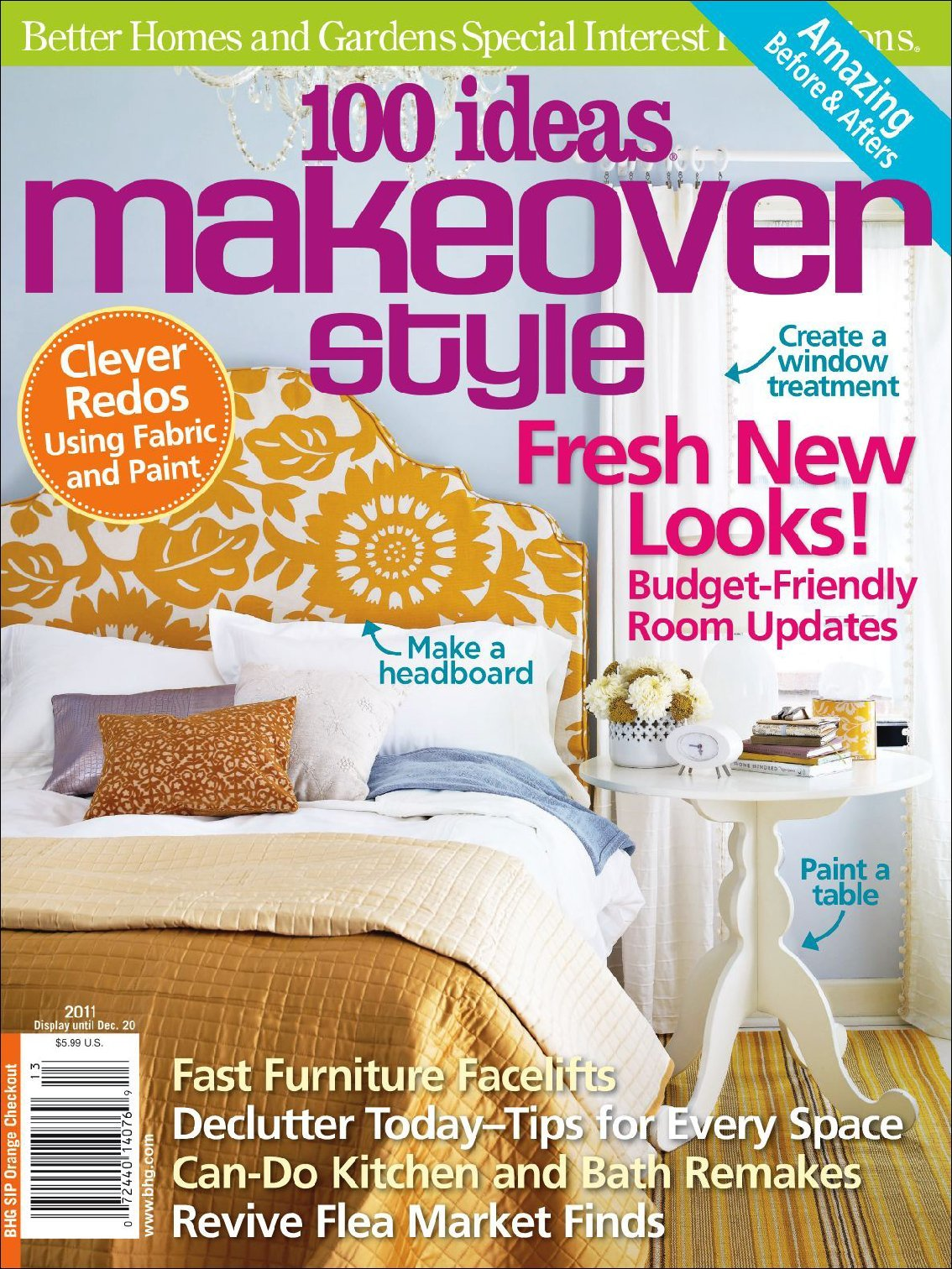 100 Ideas Makeover Style Digital